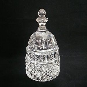 Waterford Crystal FIGURINE PAPERWEIGHT 5""